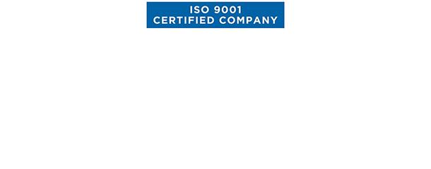 PRI ISO 9001 Cert 2020